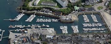 un port a Tournus